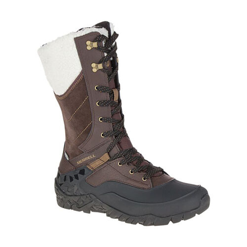Merrell Aurora Tall Ice + Waterproof Women's