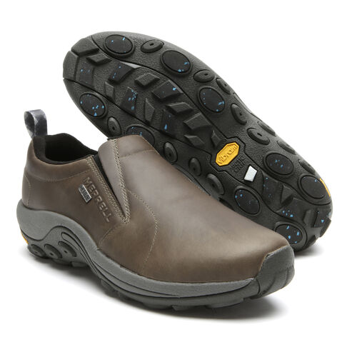 Merrell JUNGLE MOC LEATHER WP ICE+ Men's