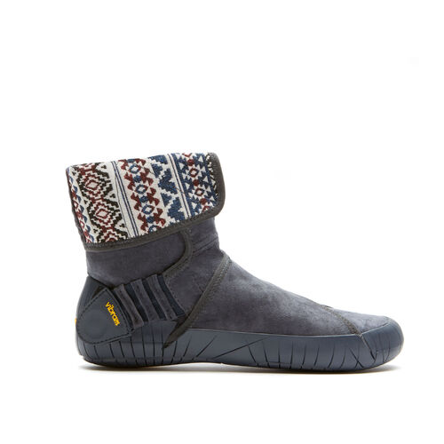 Furoshiki Eastern Traveler Mid Boot