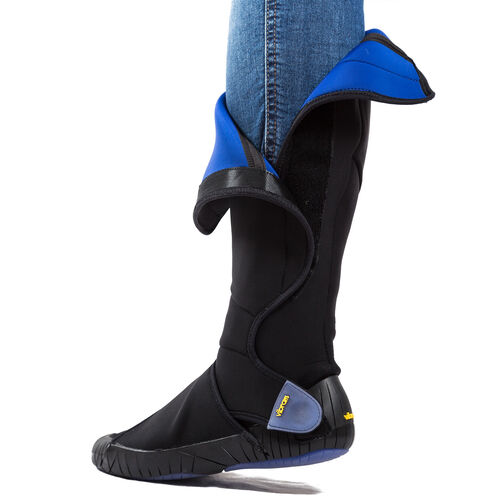 Furoshiki Neoprene Boot High