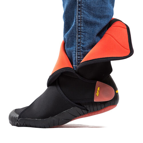 Furoshiki Neoprene Boot Mid