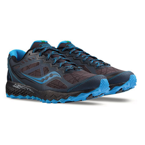 Saucony Pregerine 6 ICE + Men's