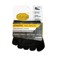 Injinji Vibram Limited Sock Small