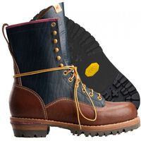 Visvim PoundMaker Boots Hi Folk