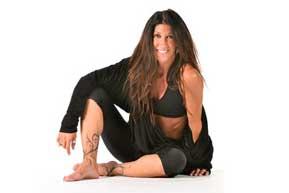 Stacey Lei Krauss barefoot running advisor
