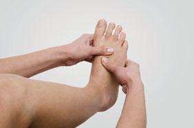 Vibram Foot Exercise Step 4