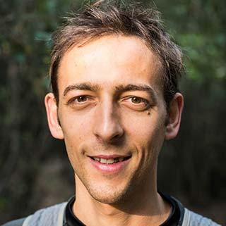 Stefano Ruzza