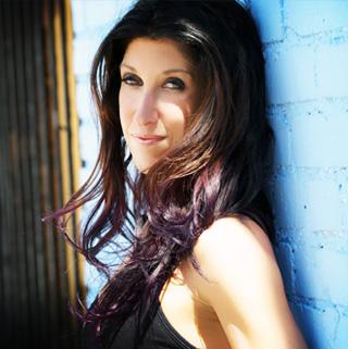 Stacey Lei Krauss