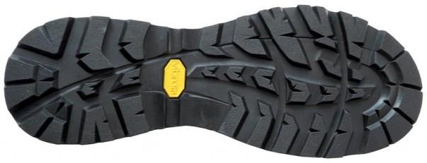 Vibram Soles Walking And Trekking Shoes