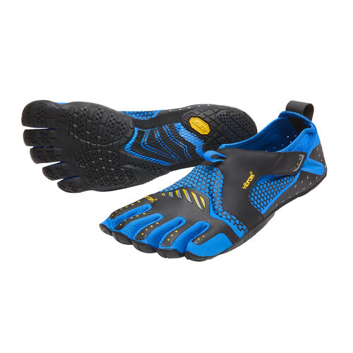 Mens Five Finger Water Shoes