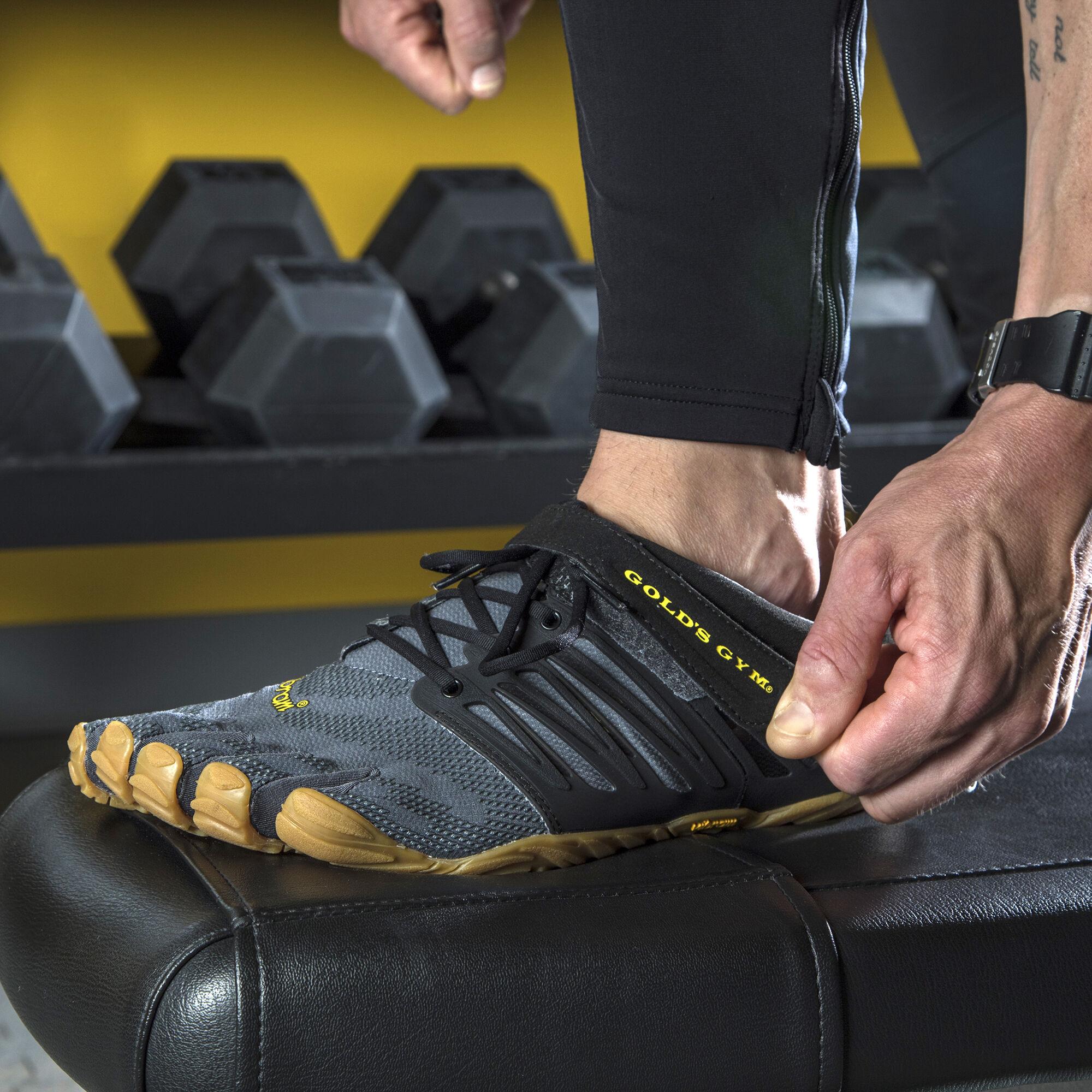 V-Train Men's Gold's Gym Edition