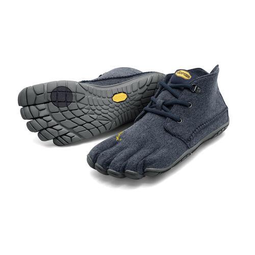 Mens CVT Wool Mens Wool Shoes