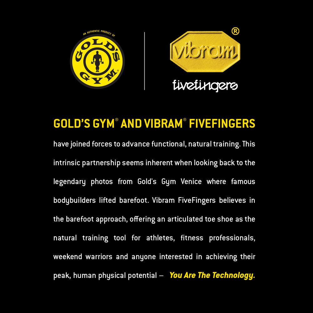 2055c6165 ... V-Train Gold s Gym Edition ...