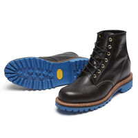 Men's Chippewa Whirlwind PT Boot w/ Blue Sole