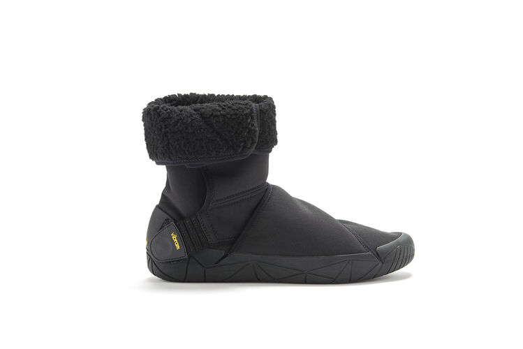 Furoshiki New Yorker Mid Boot powered by Vibram Arctic Grip - Women's