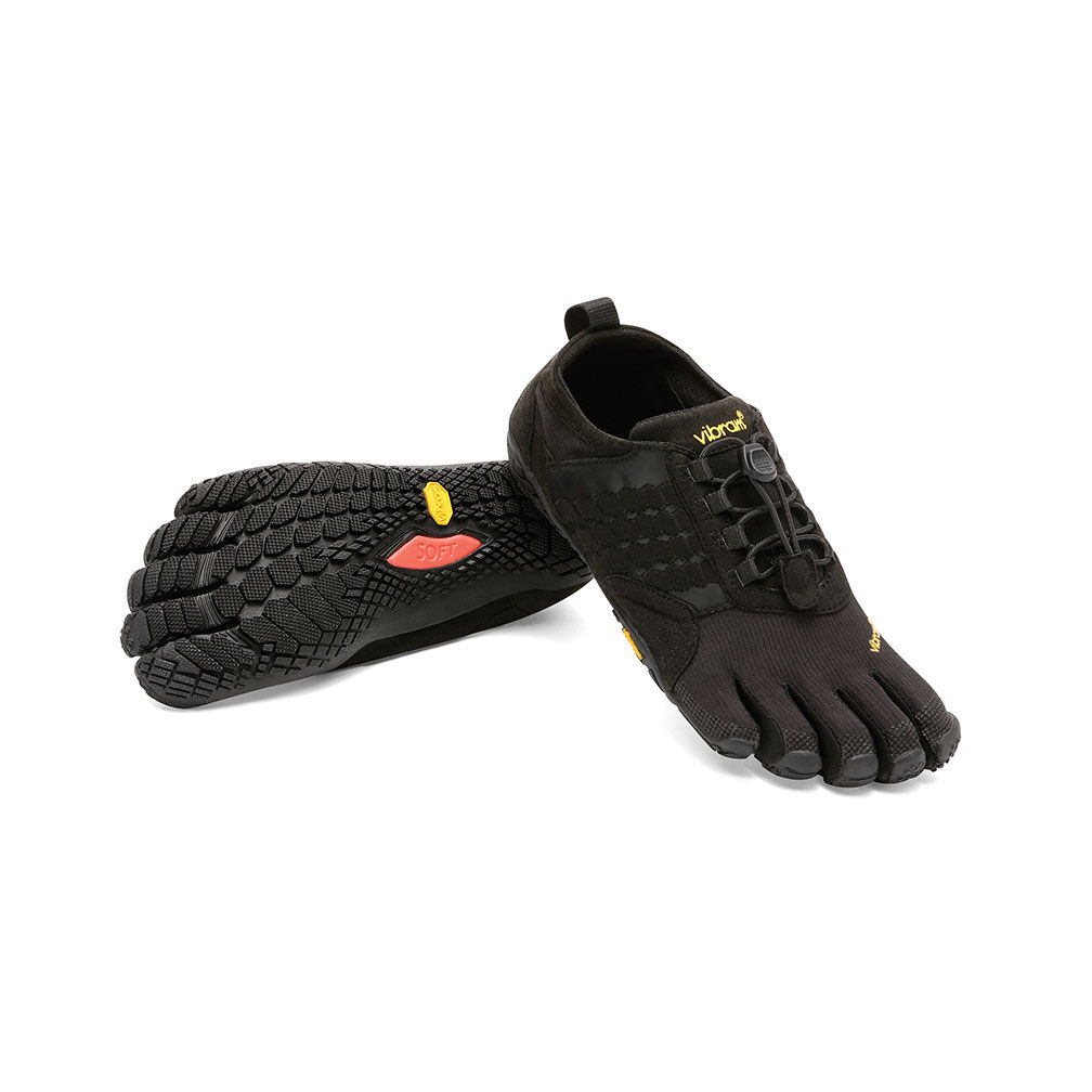 Stable Quality Vibram Fivefingers Trek Ascent Mens Barefoot Trail Running Hiking Shoe