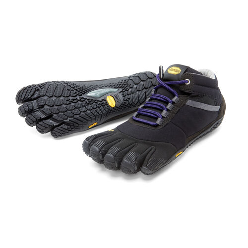 Ascent Climbing Shoes