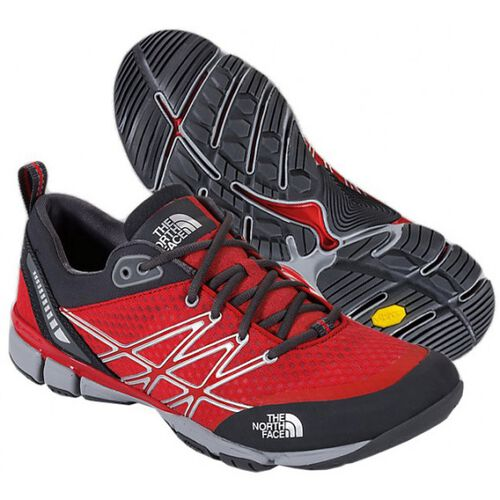 The North Face Ultra Kilowatt Running Shoes