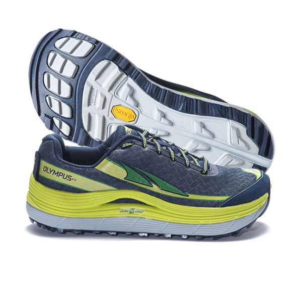 Altra 2.0 Chaussures De Trail Running Olympus aQsgpI4