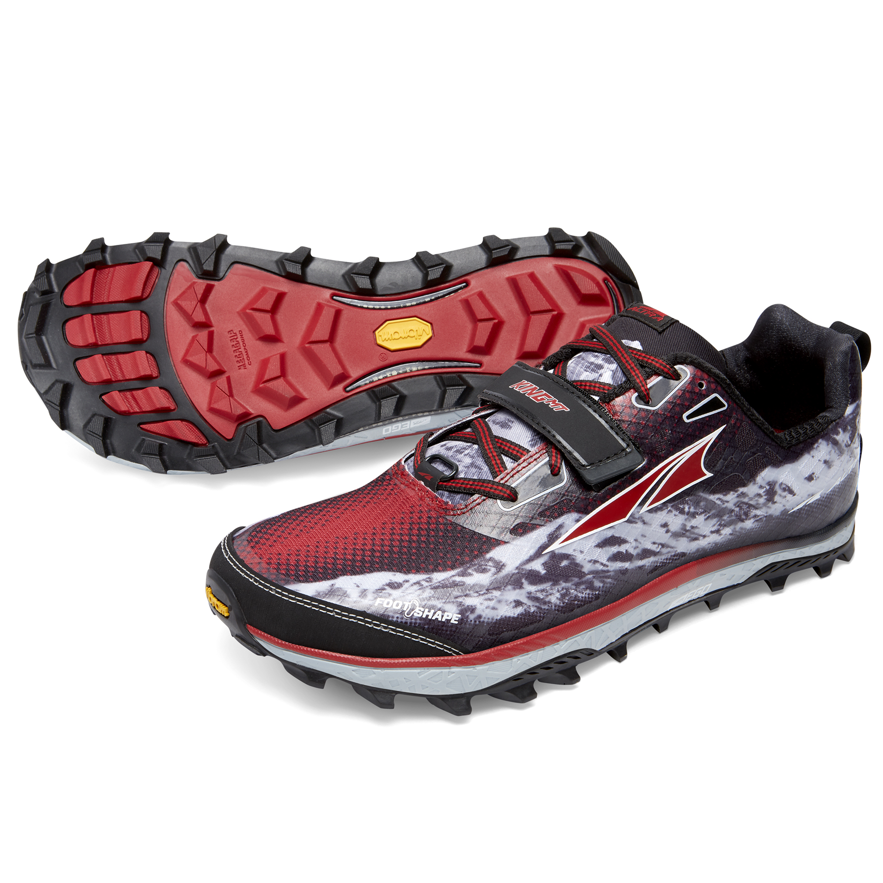 Men's Altra King MT