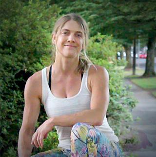 Jessi Stensland