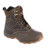 Men's Storm Chaser Lace-Up Boots