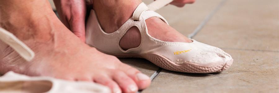Women's Barefoot Training Shoes   Women