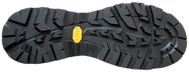 Image result for vibram sole trekking